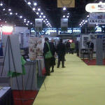 Couldn't Get to IHMRS? Read Monday's Highlights