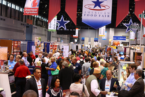 Coyle Hits the NRA Show: Day 1 Highlights