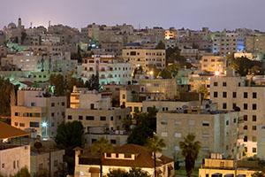 Amman-City