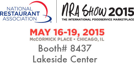 Join Coyle at the NRA Show from May 16-19, 2015