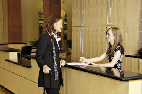 Hotel / Resort Mystery Shopping Programs & Consulting