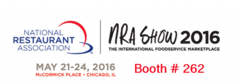Join Coyle at the NRA Show from May 21-24, 2016