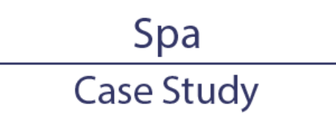 Spa Company Wants to Score Well With Major Rating Services