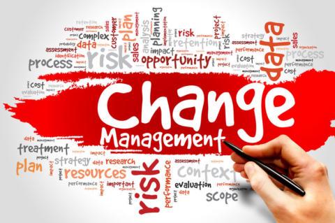 Change Management: The Secret Sauce of Sales Training