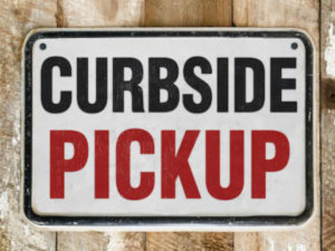 Independent Restaurants Beating Chains at Curbside: Results Revisited