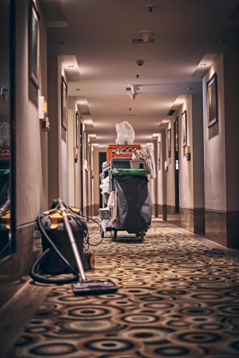 COVID-19: Preparing your hotel for the new normal with Coyle