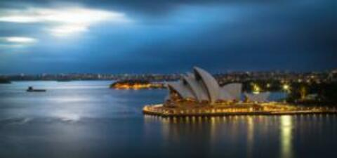 Australia: Experience the Land Down Under
