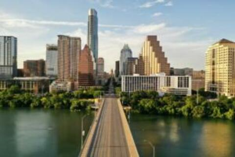 Austin: Great Experiences in Texas