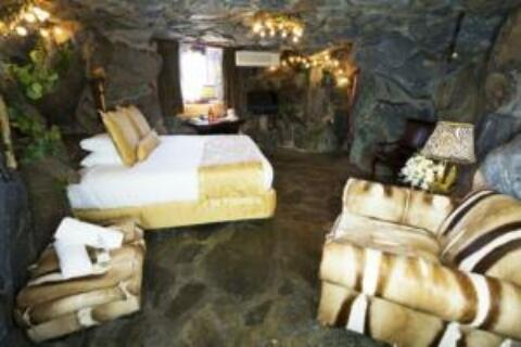 Hotel Theme Rooms That Inspire