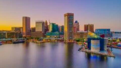 Baltimore: Adventures in Charm City
