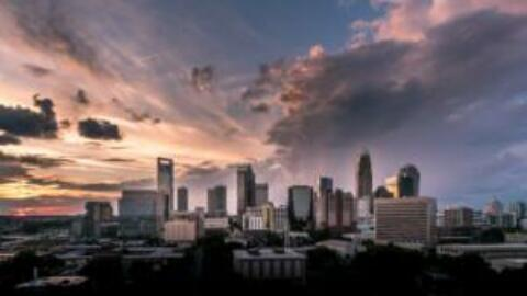 Charlotte: Experience the Queen City
