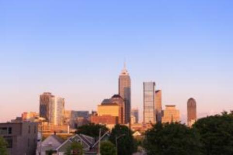 Indianapolis: The Crossroads of America