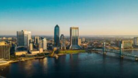 Jacksonville: The River City Experience