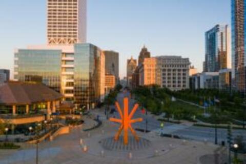 Milwaukee: Have Fun in Cream City