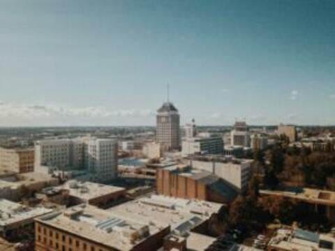 Fresno: A City on the Rise